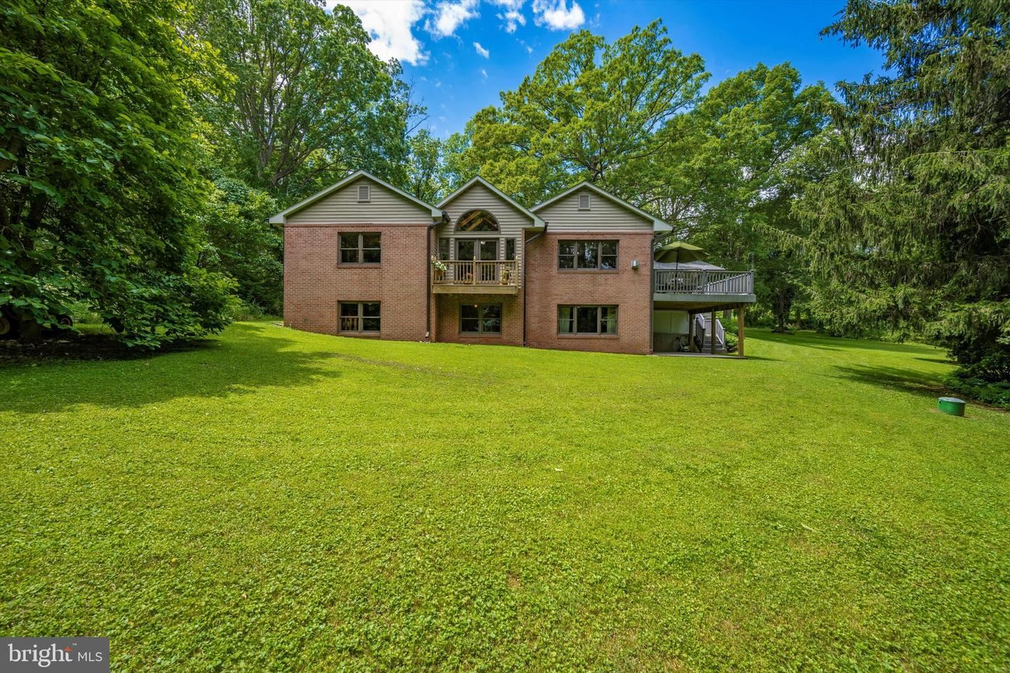 Photo of 2430 OLD NATIONAL PIKE, MIDDLETOWN, MD 21769 (MLS # MDFR2000282)
