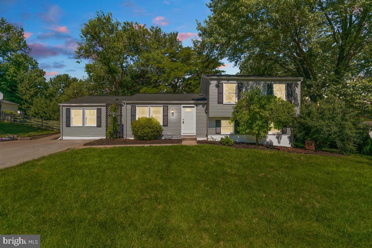 Photo of 7108 FLINT CT, MIDDLETOWN, MD 21769 (MLS # MDFR284282)