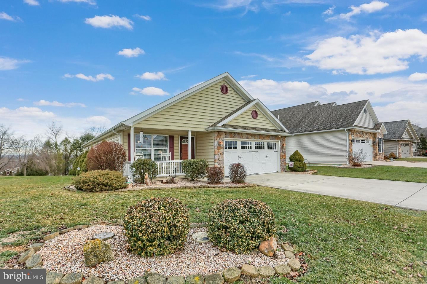 Photo of 48 LANTERN LN, SHIPPENSBURG, PA 17257 (MLS # PACB131282)