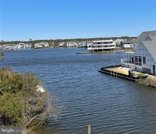 Photo of 34896 CREEK RD, BETHANY BEACH, DE 19930 (MLS # DESU182284)