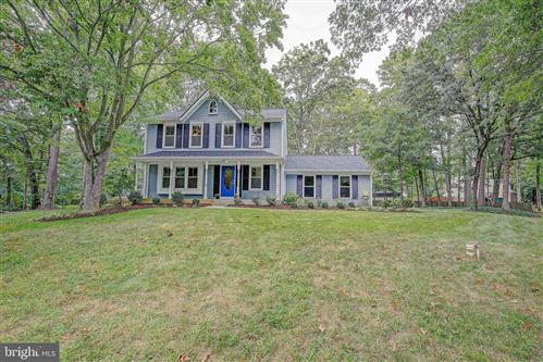 Photo of 788 HARNESS CREEK VIEW DR, ANNAPOLIS, MD 21403 (MLS # MDAA2010284)