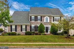 Photo of 604 RED CT, FREDERICK, MD 21703 (MLS # MDFR252284)