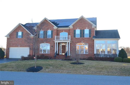 Photo of 3802 DIPLOMAT AVE, BOWIE, MD 20721 (MLS # MDPG561284)