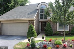 Photo of 258 WILLOW VALLEY DR, LANCASTER, PA 17602 (MLS # PALA141284)