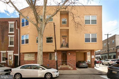Photo of 801 S 8TH ST, PHILADELPHIA, PA 19147 (MLS # PAPH873284)