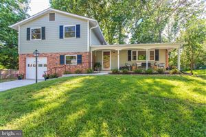 Photo of 10120 EASTLAKE DR, FAIRFAX, VA 22032 (MLS # VAFX1064284)