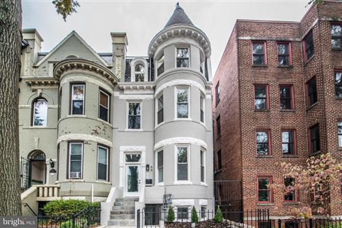 Photo of 66 RHODE ISLAND AVE NW #2, WASHINGTON, DC 20001 (MLS # DCDC492286)