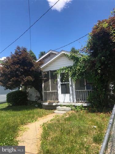 Photo of 912 CENTRAL ST, ANNAPOLIS, MD 21401 (MLS # MDAA401286)