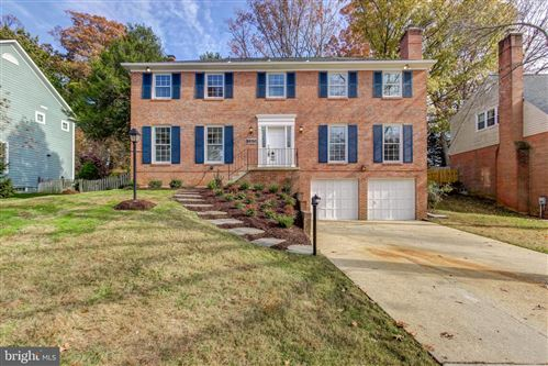 Photo of 11815 HITCHING POST LN, ROCKVILLE, MD 20852 (MLS # MDMC686286)