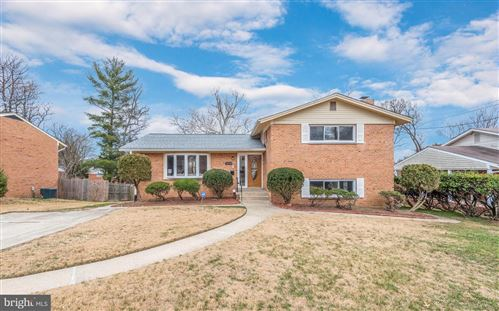 Photo of 10119 BROCK DR, SILVER SPRING, MD 20903 (MLS # MDMC696286)