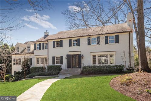Photo of 5800 HIGHLAND DR, CHEVY CHASE, MD 20815 (MLS # MDMC750286)