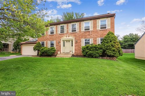 Photo of 7533 TARPLEY DR, ROCKVILLE, MD 20855 (MLS # MDMC753286)