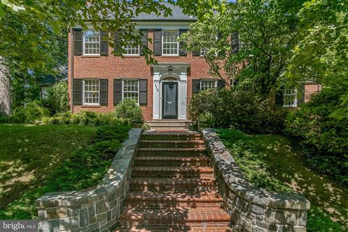 Photo of 5009 SCARSDALE RD, BETHESDA, MD 20816 (MLS # MDMC761286)