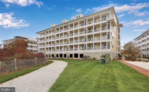 Photo of 6 HIDDEN COVE WAY #LUG-BF-2D, OCEAN CITY, MD 21842 (MLS # MDWO110286)
