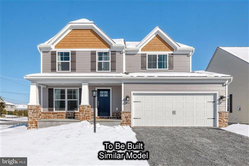 Photo of 422 JARED WAY #LOT 26, NEW HOLLAND, PA 17557 (MLS # PALA143286)