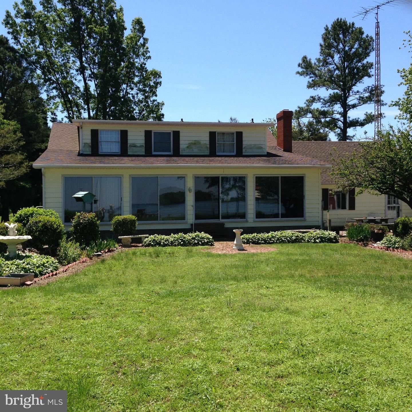 702 TWIN POINT COVE RD, Cambridge, MD 21613 - MLS#: MDDO125286