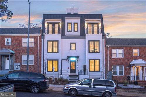 Photo of 1011 18TH ST NE #2, WASHINGTON, DC 20002 (MLS # DCDC493288)