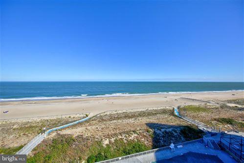 Photo of 906 HARBOUR HOUSE RD #PH06, BETHANY BEACH, DE 19930 (MLS # DESU171288)