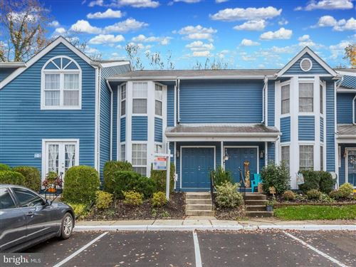 Photo of 917 BREAKWATER DR, ANNAPOLIS, MD 21403 (MLS # MDAA453288)