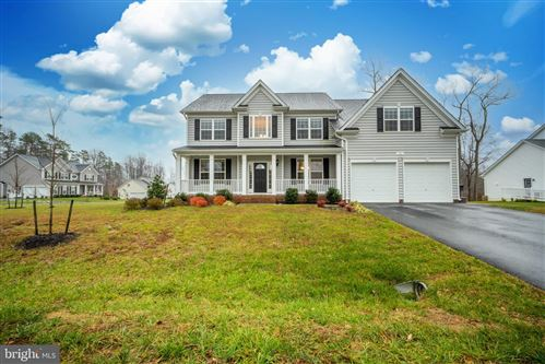 Photo of 200 SAINT AGNES CT, PRINCE FREDERICK, MD 20678 (MLS # MDCA180288)