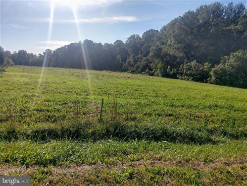 Photo of LOT 32 HICKORY COVE RD, HURLOCK, MD 21643 (MLS # MDDO126288)