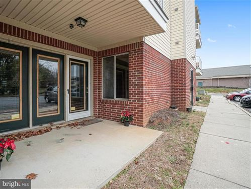Photo of 2110 WHITE HALL RD #BC, FREDERICK, MD 21702 (MLS # MDFR257288)