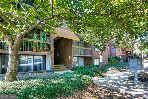 Photo of 8705 HAYSHED LN #32, COLUMBIA, MD 21045 (MLS # MDHW2006288)