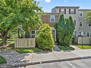 Photo of 3015 PIANO LN #33, SILVER SPRING, MD 20904 (MLS # MDMC666288)