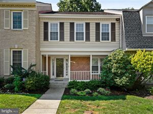 Photo of 12213 TILDENWOOD DR, ROCKVILLE, MD 20852 (MLS # MDMC675288)