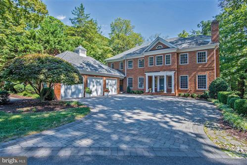 Photo of 6911 RADNOR RD, BETHESDA, MD 20817 (MLS # MDMC691288)