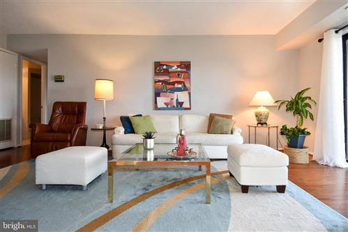 Photo of 15101 INTERLACHEN DR #1-911, SILVER SPRING, MD 20906 (MLS # MDMC741288)