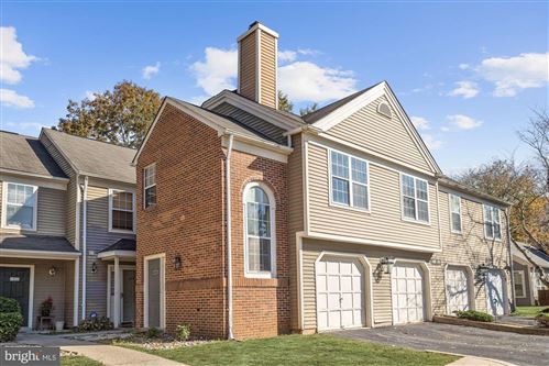 Photo of 4606 GOVERNOR KENT CT #471, UPPER MARLBORO, MD 20772 (MLS # MDPG550288)