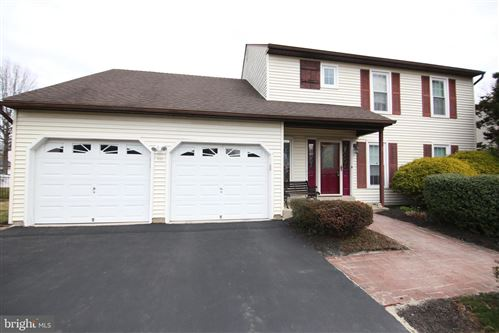 Photo of 136 EGERTON RD, LANGHORNE, PA 19047 (MLS # PABU493288)