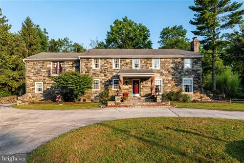 Photo of 841 BRYN MAWR AVENUE, NEWTOWN SQUARE, PA 19073 (MLS # PADE522288)