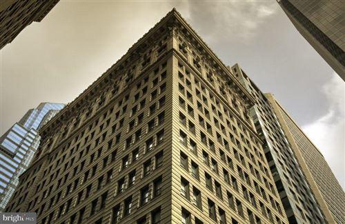 Photo of 42 S 15TH STREET #FLAT, PHILADELPHIA, PA 19102 (MLS # PAPH914288)