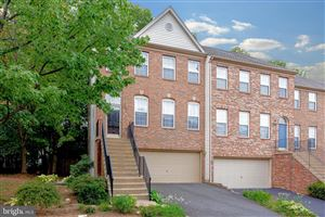 Photo of 4210 TRUMBO CT, FAIRFAX, VA 22033 (MLS # VAFX1090288)