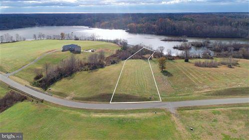 Photo of LANDS END DR, ORANGE, VA 22960 (MLS # VAOR135288)