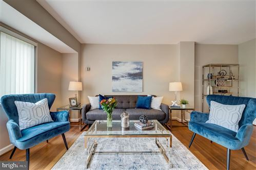 Photo of 3701 CONNECTICUT AVE NW #222, WASHINGTON, DC 20008 (MLS # DCDC517290)