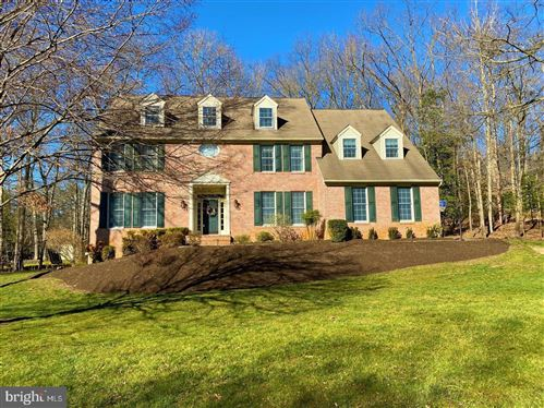 Photo of 908 WILLIAM MEADE CT, DAVIDSONVILLE, MD 21035 (MLS # MDAA436290)