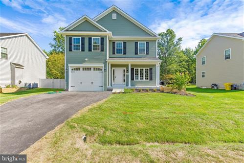 Photo of 5621 CARVEL ST, CHURCHTON, MD 20733 (MLS # MDAA443290)