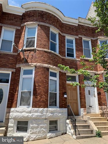 Photo of 2236 RUSKIN AVE, BALTIMORE, MD 21217 (MLS # MDBA511290)
