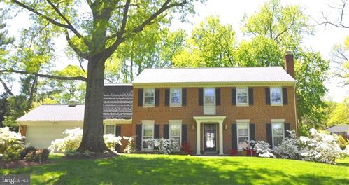 Photo of 15004 RED CLOVER DR, ROCKVILLE, MD 20853 (MLS # MDMC707290)