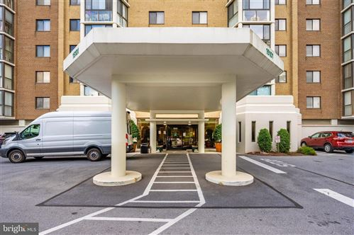Photo of 15101 INTERLACHEN DR #1-104, SILVER SPRING, MD 20906 (MLS # MDMC713290)
