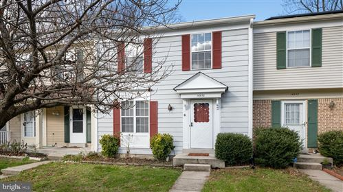 Photo of 14938 CARRIAGE SQUARE DR, SILVER SPRING, MD 20906 (MLS # MDMC736290)