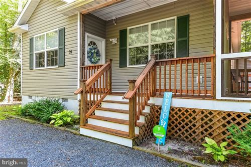 Tiny photo for 24 SEAGRAVE LN, OCEAN PINES, MD 21811 (MLS # MDWO116290)