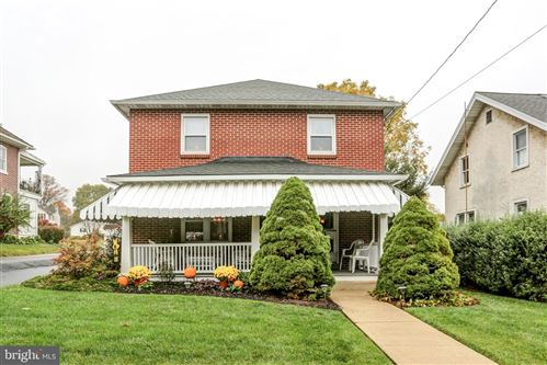 Photo of 752 BELLEVUE AVE, GAP, PA 17527 (MLS # PALA142290)