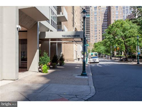 Photo of 224-30 W RITTENHOUSE SQ #1818, PHILADELPHIA, PA 19103 (MLS # PAPH834290)