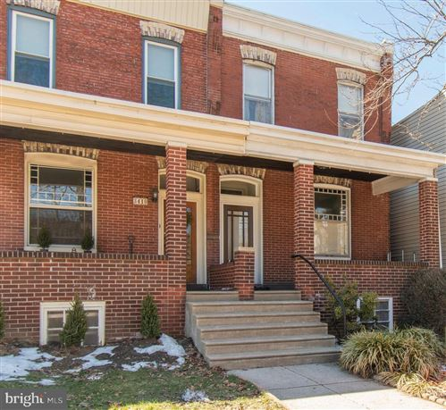 Photo of 3412 HENRY AVE, PHILADELPHIA, PA 19129 (MLS # PAPH992290)