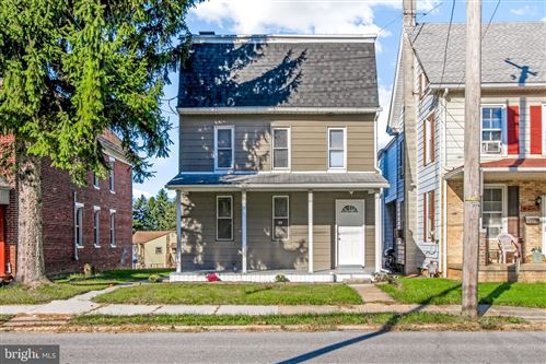 Photo of 149 N LOMBARD ST, DALLASTOWN, PA 17313 (MLS # PAYK126290)