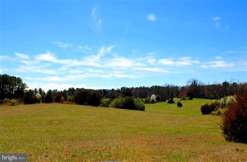 Photo of LAND ON BISHOP MEADE, BOYCE, VA 22620 (MLS # VACL111290)